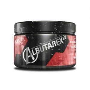 Mutated Nation Albutarex V2
