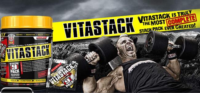 Allmax Vitastack Banner