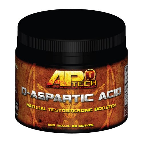 D-aspartic acid australia