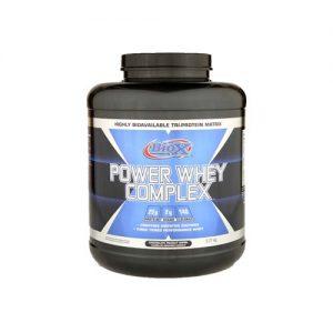 Biox Xtreme Power Whey