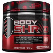 Body War Nutrition Body Shred