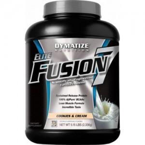 Dymatize Elite Fusion