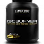 Nutrabolics Isoburner