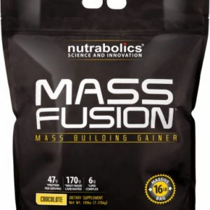 Nutrabolics Mass Fusion
