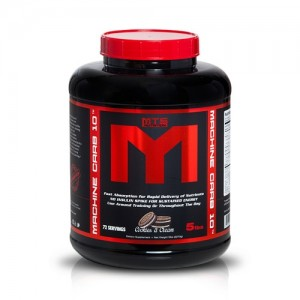 MTS Nutrition Carb 10