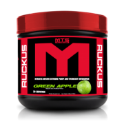 MTS Nutrition Ruckus