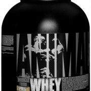 Universal Animal Whey Supplement