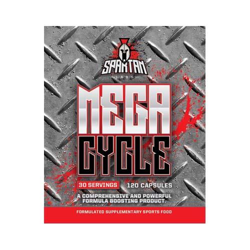 Spartan Labs Mega Cycle