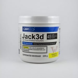 Jack3d