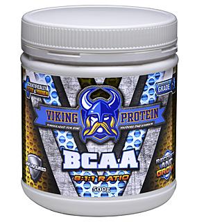 Viking Protein BCAA