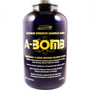 MHP A Bomb Anabolic Agent