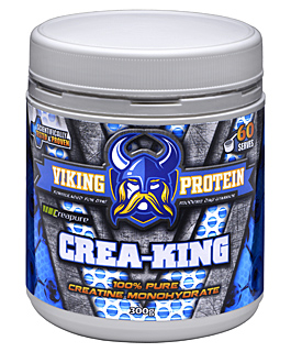 Viking Protein Crea-King