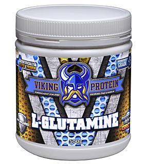 Viking Protein L-Glutamine
