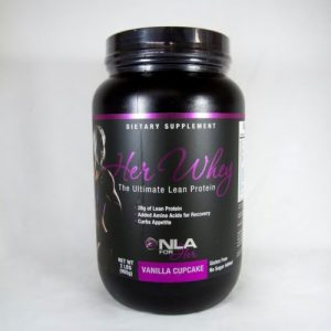 NLA For Her Whey Lean Protein