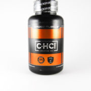 Kaged Muscle Creatine C-HCL Capsules
