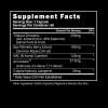 Blackstone Labs PCT V Supplement Facts