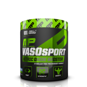 Musclepharm Vaso Sport Nitric Oxide Booster