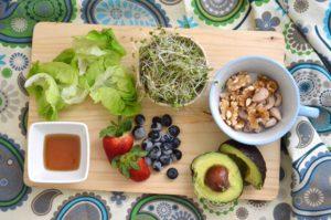 Healthy Fruit & Veg
