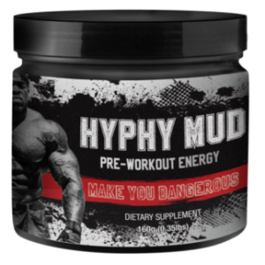 Kali Muscle Hyphy Mud