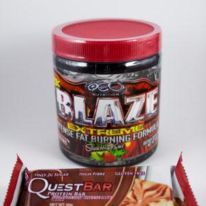 OCD Nutrition Blaze Extreme