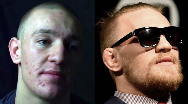 Conor McGregor The Early Years