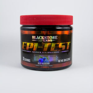 Blackstone Labs Epi Test