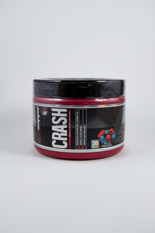 ProSupps Crash