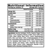 Body War Nutrition Shred 24 bodybuilding supplement