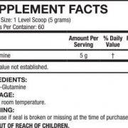 API Glutamine