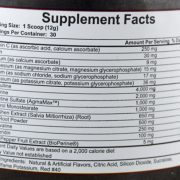 5% Nutrition Full As F*ck
