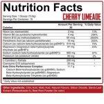 Rich Piana 5% Nutrition Keto aSALT with goBHB Salts